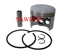 STIHL 038 MS380 PISTON ASSEMBLY (52MM) NEW
